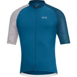 Gore Wear C5 Optiline Men - Sphere Blue/White