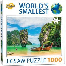 Cheatwell World's Smallest Phuket 1000 Pieces