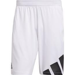 Adidas 4Krft Shorts Men - White