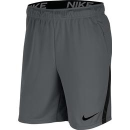 Nike Dri-Fit Training Shorts Men - Iron Grey/Black/Black