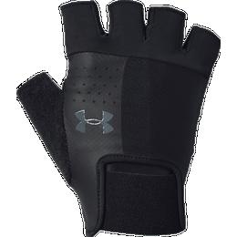 Under Armour Training Glove Men - Black