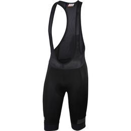 Sportful Giara Cycling Bib Shorts Men - Black/Black