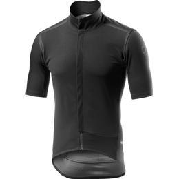 Castelli Gabba ROS Jersey Men - Light Black/Reflex
