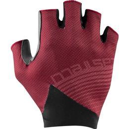 Castelli Competizione Glove Men - Bordeaux