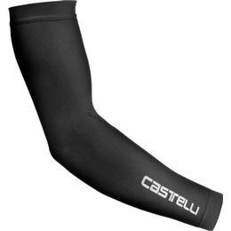 Castelli Pro Seamless Arm Warmer Men - Black