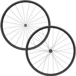 PRiME BlackEdition 28 Wheel Set