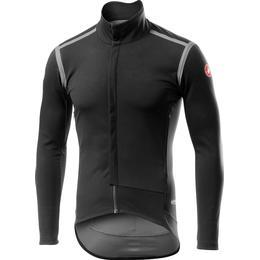 Castelli Perfetto ROS Long Sleeve Men - Light Black