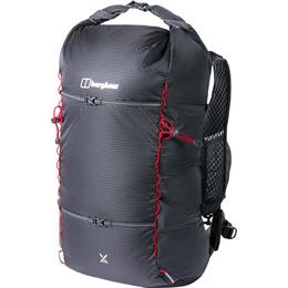 Berghaus Fast Hike 32 Backpack - Grey