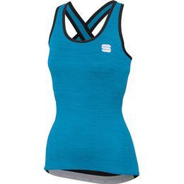 Sportful Giara Top Women - Blue ATomic