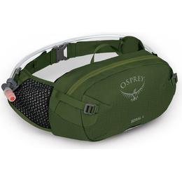 Osprey Seral 4 - Dustmoss Green