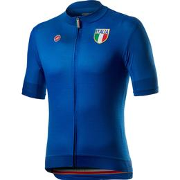 Castelli Italia 2.0 Jersey Men - Azzurro Italia