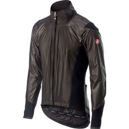 Castelli Idro Pro 2 Jacket Men - Black