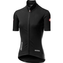Castelli Perfetto Light ROS Jacket Women - Light Black