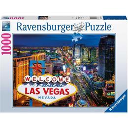 Ravensburger Las Vegas 1000 Pieces