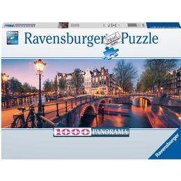 Ravensburger An Evening in Amsterdam 1000 Pieces