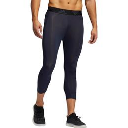 Adidas Techfit 3/4 Tights Men - Legend Ink