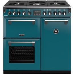 Richmond DX S900DF Blue