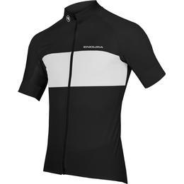Endura FS260-Pro II Short-Sleeved Shirt Men - Black