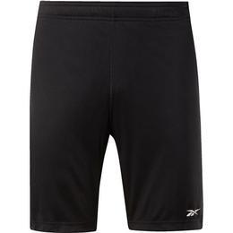 Reebok Workout Ready Shorts Men - Black
