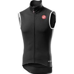Castelli Perfetto ROS Vest Men - Light Black