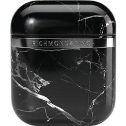 Richmond & Finch Marble Case for Airpods