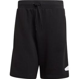 Adidas Badge Of Sport Shorts Men - Black