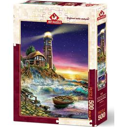 ART Lighthouse 500 Pieces