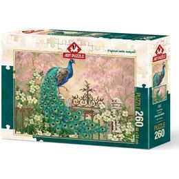ART Peacock 260 Pieces