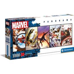 Clementoni Marvel 1000 Pieces