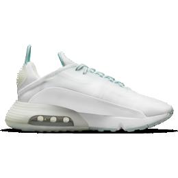 Nike Air Max 2090 W - White/Barely Green/Metallic Silver/Light Dew