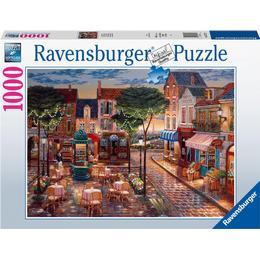 Ravensburger Paris Impression 1000 Pieces