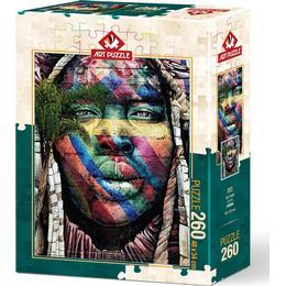 ART Graffiti Sao Paulo 260 Pieces