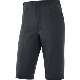 Gore Explore Shorts Men - Black