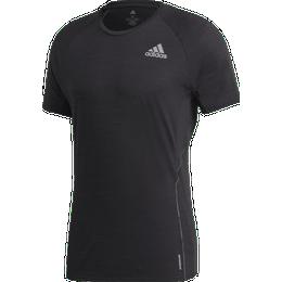Adidas Runner T-Shirt - Black