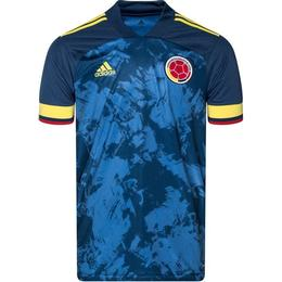 Adidas Colombia Away Jersey Men - Night Marine
