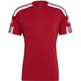 Adidas Squadra 21 Jersey Men - Team Power Red/White