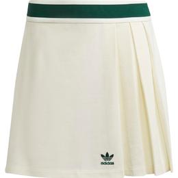 Adidas Luxe Tennis Skirt Women - Off White