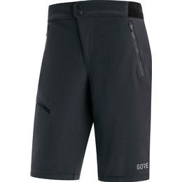 Gore C5 Shorts Women - Black