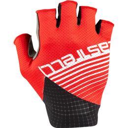 Castelli Competizione Glove Men - Red