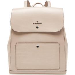 """Castelijn & Beerens Lauren Backpack 13.3"""" - Beige"""