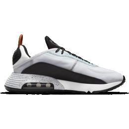 Nike Air Max 2090 M - White/Black/Aquamarine/Turf Orange