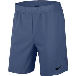 Nike Pro Flex Vent Max Shorts Men - Mystic Navy/Black