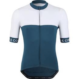 Sport Jersey II Men - Cobalt/White