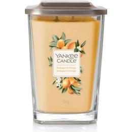 Yankee Candle Kumquat & Orange Large Scented Candles