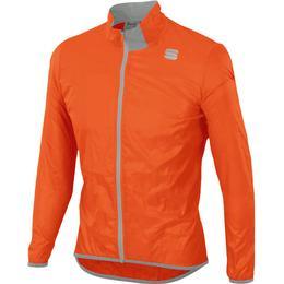 Sportful Hot Pack EasyLight Jacket Men - Orange SDR