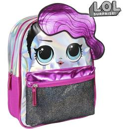 LOL Surprise Backpack - Fuschia