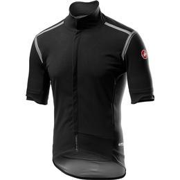 Castelli Perfetto ROS Convertible Jacket Men - Light Black