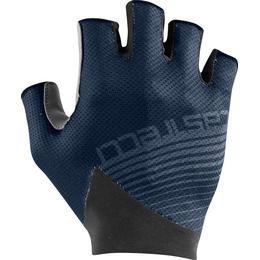 Castelli Competizione Glove Men - Savile Blue