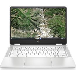 HP Chromebook x360 14a-ca0001na