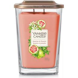 Yankee Candle Jasmine & Pomelo Large Scented Candles